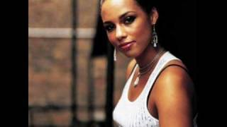 Alicia Keys Sure Looks Good To Me with lyrics