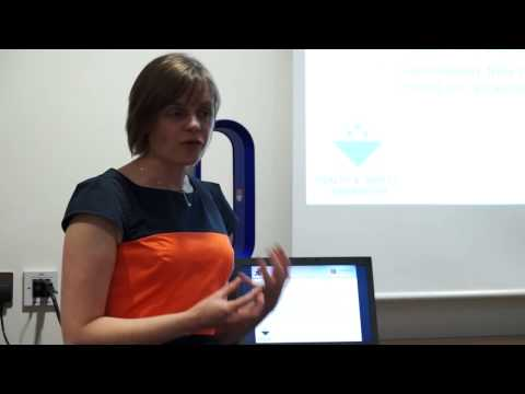 Safety climate and culture with Dr Caroline Sugden