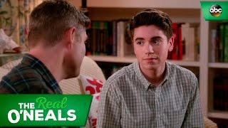Supporting His Gay Son - The Real O'Neals