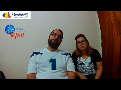 Desafio missionário Romênia 18
