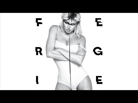 Fergie - Double Dutchess is coming...