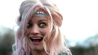 Turbo Kid Official Trailer #2 (2015) Apocalypse Thriller Movie HD