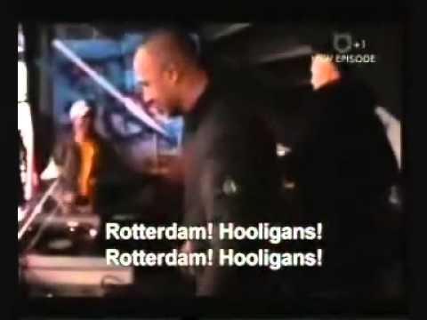 SCF Rotterdam