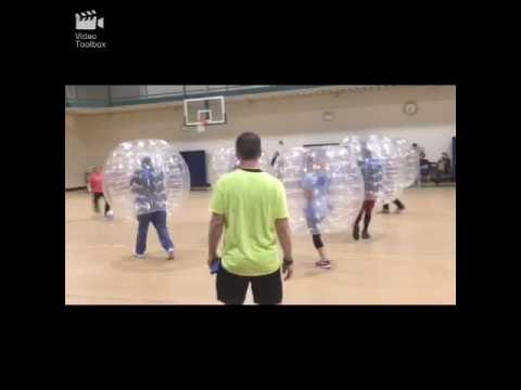 Dudley Middle School Knockerball