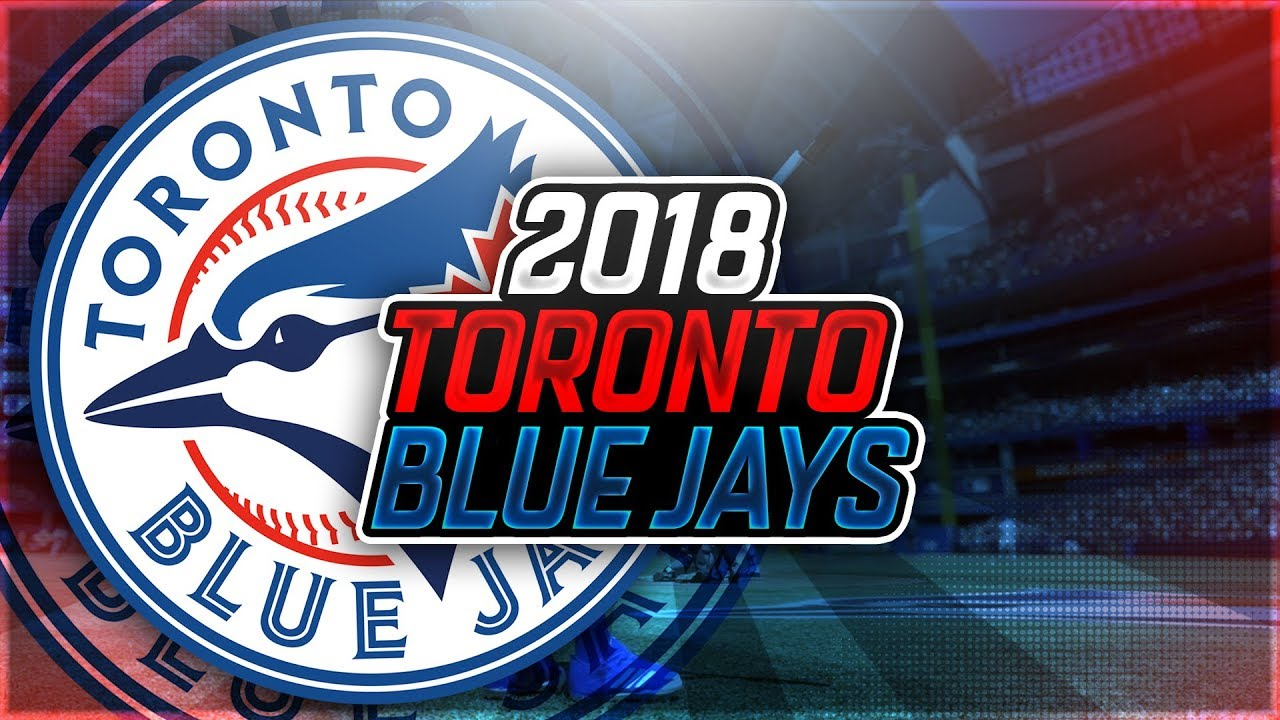 2018 toronto blue jays projected opening day roster for Pool show toronto 2018