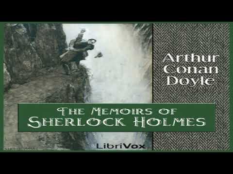 memoirs-of-sherlock-holmes- -sir-arthur-conan-doyle- -detective-fiction- -book- -english- -5/6