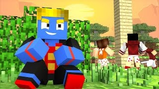 Minecraft: A TORRE FALSA   Afreim [ HardCore 03]