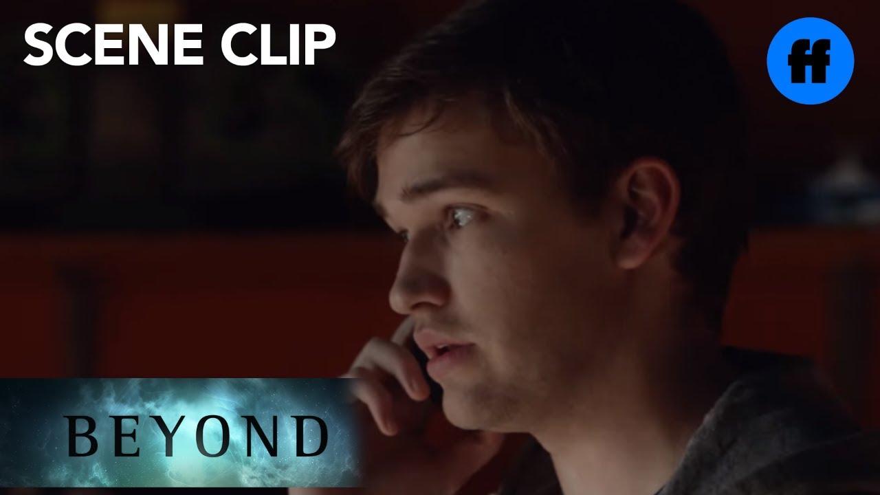 Download Beyond | Season 1, Episode 4: Holden Asks Jamie Out | Freeform