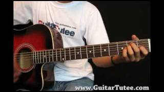 Mat Kearney - Nothing Left To Lose, by www.GuitarTutee.com
