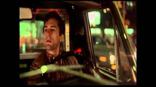 Taxi Driver / Observe and Report Trailer Mash Up