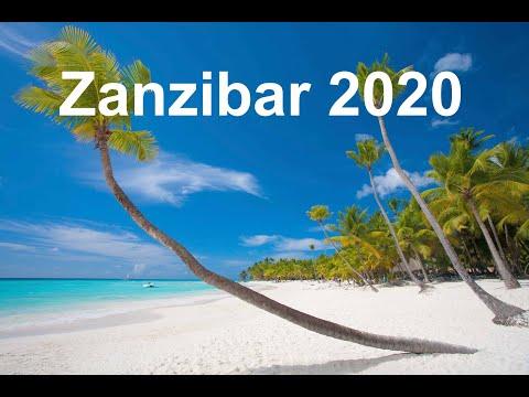Zanzibar 2020, Tanzania