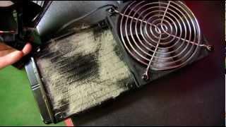 Push vs Pull vs Push Pull for Radiators and Heatsinks Linus Tech Tips