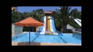 Аквапарк на Крите(ГРЕЦИЯ 2011г., 2011-08-19T13:09:53.000Z)