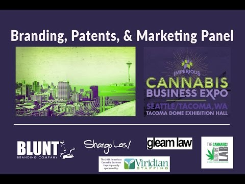Cannabis Marketing and Branding - Imperious Expo