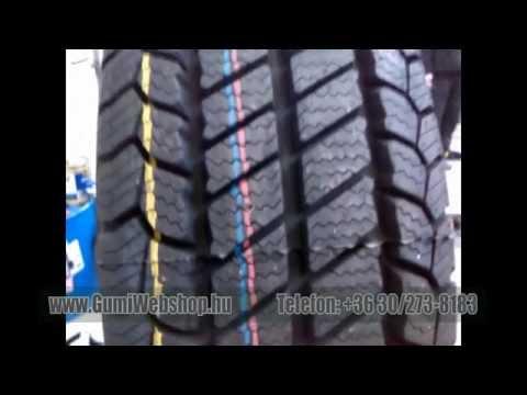 Topnotch Barum Snovanis 2 - téli gumi - gumiwebshop.hu - YouTube NE04