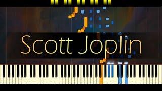 Magnetic Rag // SCOTT JOPLIN