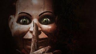 Самые страшные фильмы ужасов о куклах