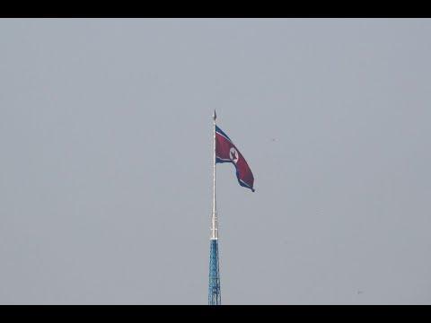 واشنطن تطلب اجتماعاً لمجلس الأمن لبحث مخاطر -استفزازات- كوريا الشمالية  - نشر قبل 2 ساعة