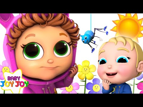 Free Download The Itsy Bitsy Spider And More! | Fan Favorites Mp3 dan Mp4