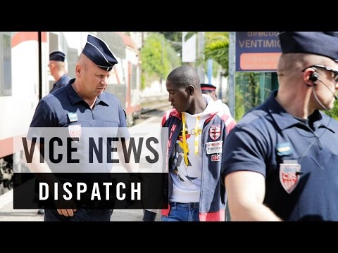 Refugees' Dead End in Italy: Breaking Borders (Dispatch 7)