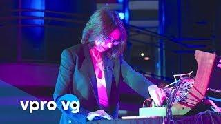 Suzanne Ciani - Improvisation on 4 Sequences(live @TivoliVredenburg Utrecht)