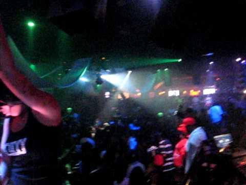GO DJ HI C PAPA RUE AIR ROXY JAN 27TH