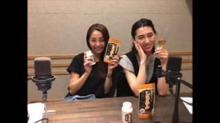 ラジオ大阪 2016年6月7日(火)24:30~25:00放送分.