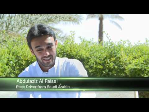 Motorvision's Car People 34 - GT3 CC Champion Abdulaziz Turki AlFaisal