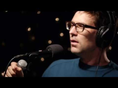 Jamie Lidell - What a Shame (Live on KEXP)