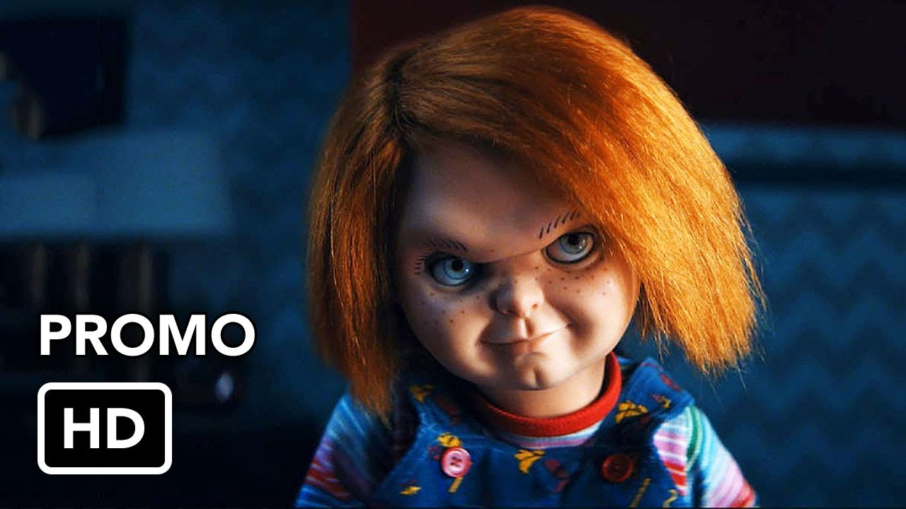 "Download Chucky 1x03 Promo ""I Like To Be Hugged"" (HD)"