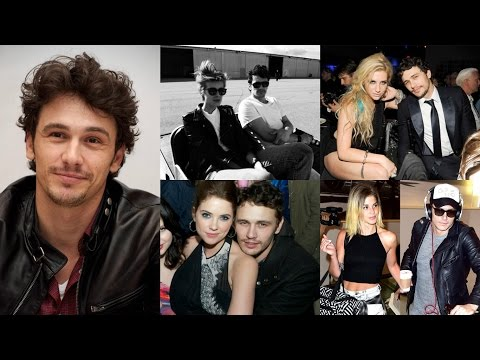 Girls James Franco Dated