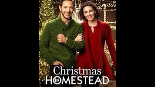 Hallmark Movies - Christmas In Homestead hot 2016