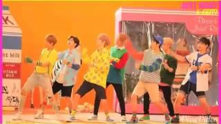 [ซับไทย] Just Right [Ver. MV Making ]
