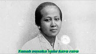 Lirik Lagu Indonesia Tumpah Darahku   Lagu Wajib Nasional