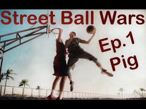 Street Ball Wars Ep. 1   SAM STUDIOS ARCHIVES