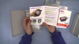 Видео обзор комплектации сигнализации StarLine D94 GSM GPS(, 2015-02-04T06:36:20.000Z)