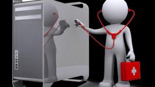 Диагностика компьютера самостоятельно программой AIDA64 - урок 25