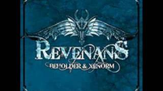 Revenans - A Novelette (W/ Lyrics)