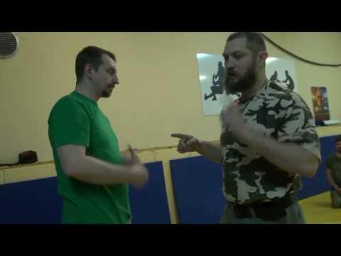 Школа Русского воинского искусства Любки