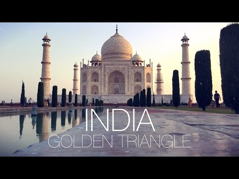 India: Golden Triangle (Delhi, Agra, Jaipur)
