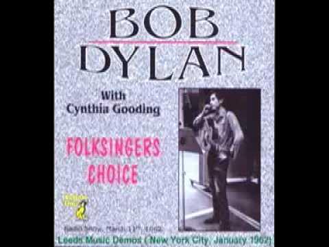 Roll On, John - Bob Dylan