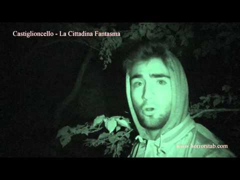 Paranormal Inquiries 1x07 - Castiglioncello, Il Paese Fantasma