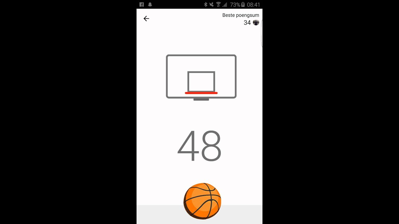 Youtube Automated Cms By Teedeskdev: Cheating In Facebook's Messenger Basketball Game With
