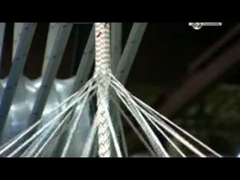 How It's Made - Rope