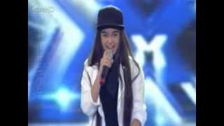 Gambar cover X Factor Albania 2 - Megi Stafa