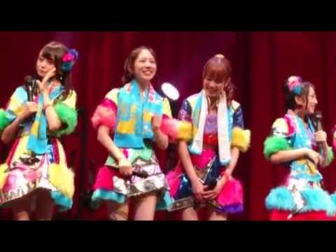 AKB48グループ、USJやり過ぎサマーライブ、AKB48