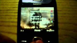 NOKIA C3 Configura la conexi?n WiFi en tu Nokia C3