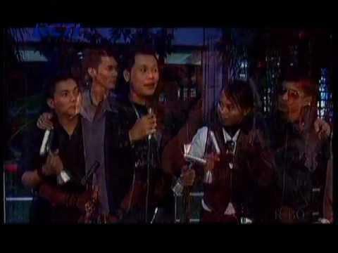Nirwana Band - Sudah Cukup Sudah Di RCTI in Cek N Ricek (Video Official)