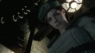 Resident Evil (Remake/Remaster, Jill) - Part 1 : A terrible mistake can pause the pace