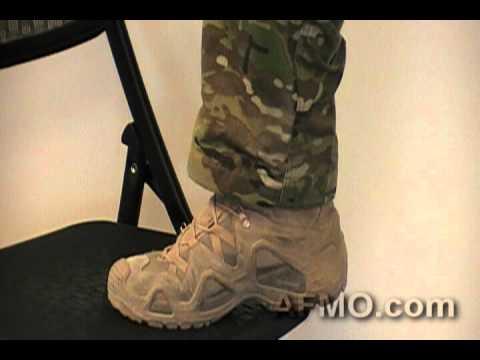 Lowa Zephyr Combat Boot By U S Cavalry Doovi